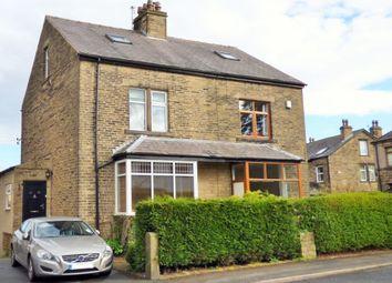 Thumbnail 4 bed semi-detached house for sale in West Lane, Baildon, Shipley