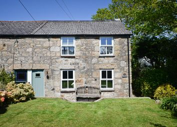 3 bed end terrace house for sale in Tregoddick Cottages, Madron, Penzance TR20