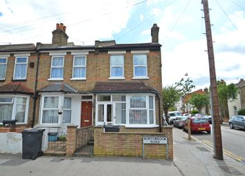 Thumbnail 2 bed end terrace house for sale in Northbrook Road, Croydon