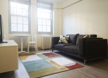 Thumbnail Studio for sale in Ivor Court, Gloucester Place, London