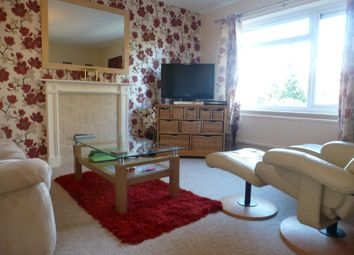 Thumbnail 2 bed flat to rent in Mary Godwin Court, Carter Road, Cheltenham