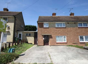 Thumbnail 3 bed semi-detached house for sale in Hickstars Lane, Billericay