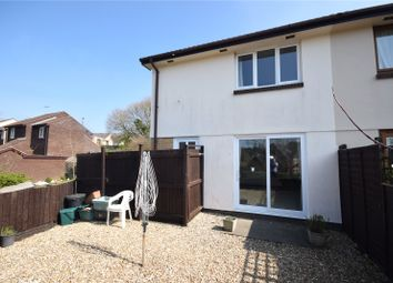 Thumbnail 1 bed semi-detached house to rent in Caddywell Meadow, Torrington
