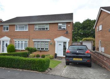 Thumbnail 3 bed semi-detached house for sale in Dorset Way, Yate, Bristol