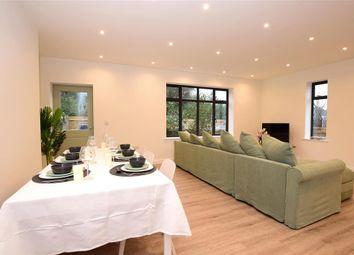 4 bed terraced house for sale in School Lane, Uckfield, East Sussex TN22