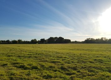 Thumbnail Land for sale in Cricklade, Wiltshire