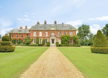 Thumbnail 2 bedroom flat for sale in The Mansion, Balls Park, Hertford