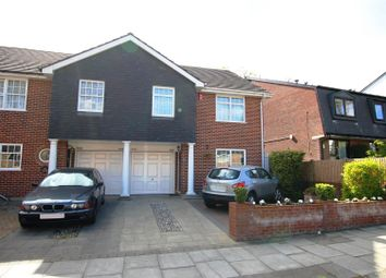 Thumbnail 3 bed property for sale in Bycullah Road, Enfield