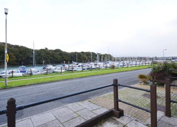 Thumbnail 2 bed end terrace house for sale in Gaddarn Reach, Neyland, Milford Haven