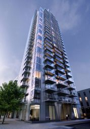 Thumbnail 3 bed flat to rent in Woodberry Down, London