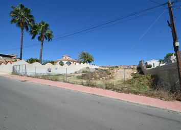 Thumbnail Land for sale in ., Cuidad Quesada, Rojales, Alicante, Valencia, Spain