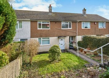 Thumbnail 3 bedroom terraced house for sale in Southway Drive, Southway, Plymouth