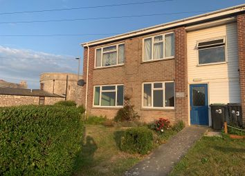 Thumbnail 1 bed flat for sale in Chesil View, Wyke Regis, Weymouth