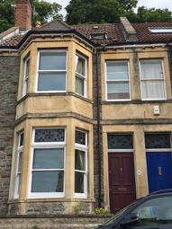 Thumbnail 6 bed property to rent in Cornwallis Avenue, Clifton, Bristol