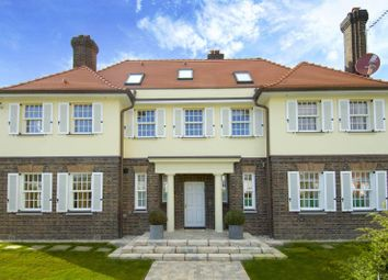 7 bed detached house for sale in Christchurch Avenue, Brondesbury, London NW6