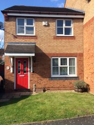 Thumbnail 3 bed semi-detached house to rent in Eaton Wood, Erdington, Birmingham