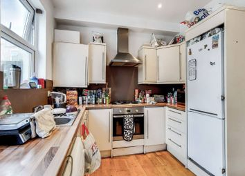 Thumbnail 5 bed terraced house for sale in Totterdown Street, Tooting, London