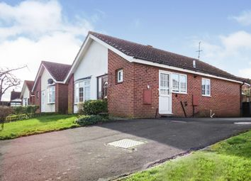 Thumbnail 2 bed detached bungalow for sale in Lang Road, Crewkerne