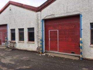 Thumbnail Light industrial to let in Dixon Place, East Kilbride, Glasgow