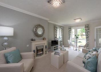 Thumbnail 2 bed property for sale in Sanderson Lodge, 73 Addington Road, Selsdon