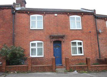 Thumbnail 3 bedroom terraced house for sale in Blackberry Terrace, Southampton