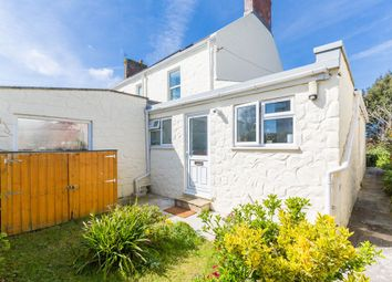 Thumbnail 1 bed flat to rent in Rue Marataine, Vale, Guernsey