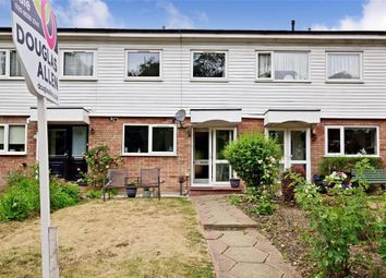 Thumbnail 2 bed terraced house for sale in The Drive, London
