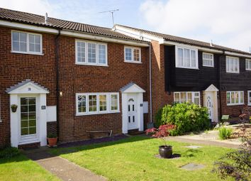 Thumbnail 3 bed terraced house for sale in Cornworthy, Shoeburyness, Southend-On-Sea