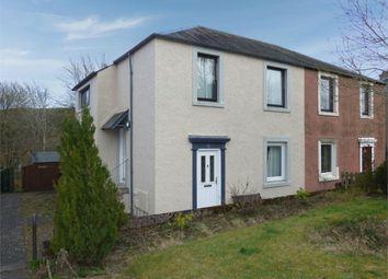 Thumbnail 1 bedroom flat for sale in Ramsay Road, Hawick, Scottish Borders