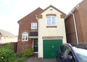 3 bed detached house for sale in Cloverfields, Gillingham SP8