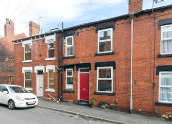 Thumbnail 1 bed terraced house for sale in Highbury Place, Leeds, West Yorkshire