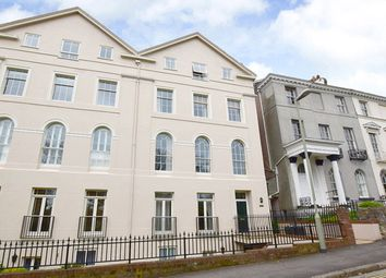 Thumbnail 2 bed flat to rent in Clifton Hill, New Town, Exeter