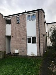 Thumbnail 3 bed terraced house to rent in Wigmores, Telford