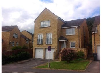 Thumbnail 4 bed detached house for sale in Broad Dale Close, East Morton