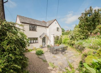 Thumbnail 3 bed cottage for sale in Hoovers Lane, Ross-On-Wye