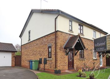 Thumbnail 3 bedroom semi-detached house to rent in Simeon Way, Stone