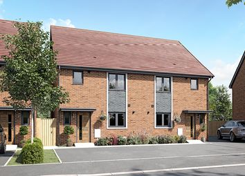 """""""The Evesham"""" at Elmswell Gate, Wavendon, Milton Keynes MK17. 3 bed property for sale"""