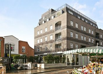 Thumbnail 2 bed flat for sale in Chiswick High Road, Chiswick, Chiswick