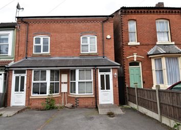 Thumbnail 4 bed end terrace house for sale in Watford Road, Cotteridge, Birmingham