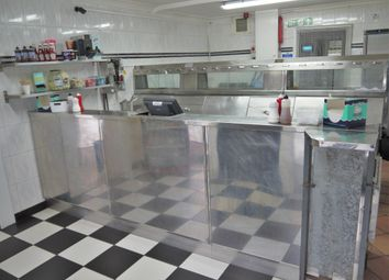 Thumbnail Restaurant/cafe for sale in Fish & Chips LS29, West Yorkshire