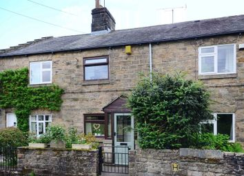 Thumbnail 2 bedroom terraced house for sale in Black Lane, Loxley, Sheffield