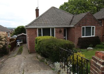 Thumbnail 3 bed detached bungalow for sale in Upwey Avenue, Hamworthy, Poole