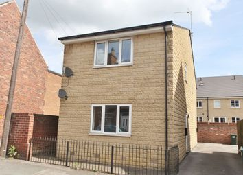 Thumbnail 2 bed flat to rent in Allott Street, Hoyland, Barnsley