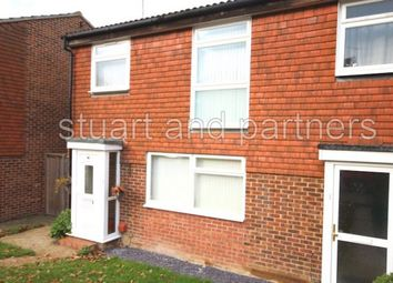 Thumbnail 3 bed semi-detached house to rent in Priory Way, Haywards Heath