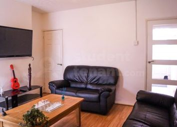 Thumbnail 5 bed shared accommodation to rent in Baden Road, Gillingham, Medway