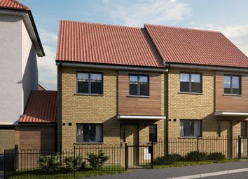 Thumbnail 2 bed semi-detached house for sale in Spring Acres, Longwell Green, Bristol
