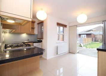 Thumbnail 3 bed terraced house to rent in Tunnel Avenue, London