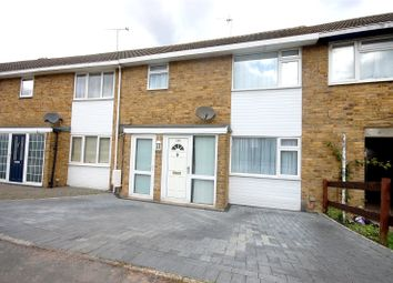 Thumbnail 3 bedroom property for sale in Rantree Fold, Basildon, Essex