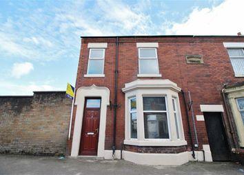 Thumbnail 3 bedroom terraced house for sale in School Lane, Bamber Bridge, Preston