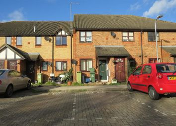 Thumbnail 2 bed maisonette to rent in Pennycress Way, Newport Pagnell